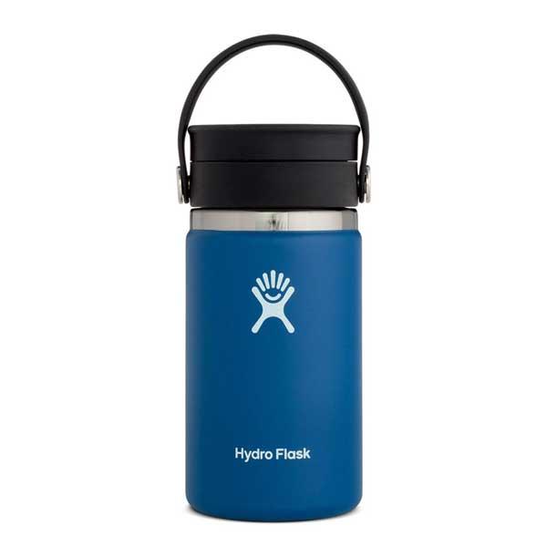 Hydro Flask Wide Flex Sip Lid Isolatie drinkbeker 354ml (12oz) - Cobalt
