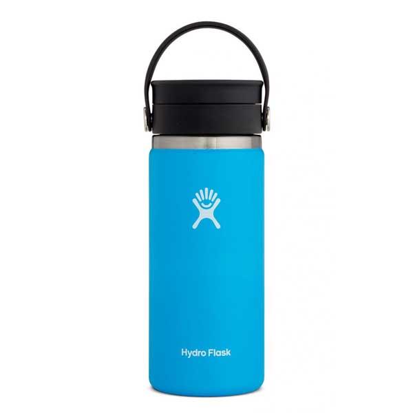 Hydro Flask Wide Flex Sip Lid Isolatie drinkbeker 473ml (16oz) - Pacific