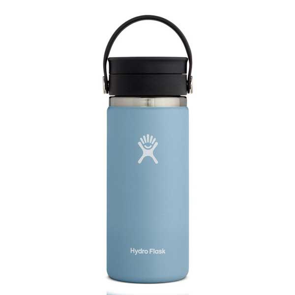Hydro Flask Wide Flex Sip Lid Isolatie drinkbeker 473ml (16oz) - Rain