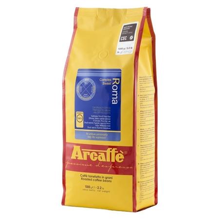 Arcaffe koffiebonen Roma (1kg)