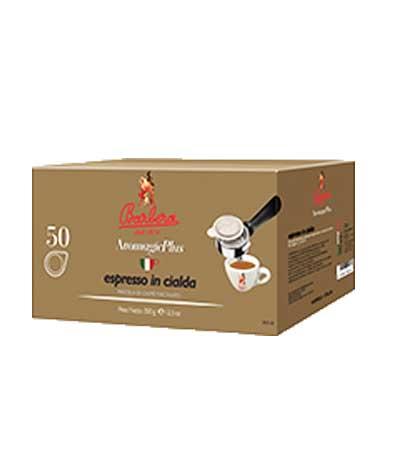 Barbera Aromagic PLUS ESE (50st )