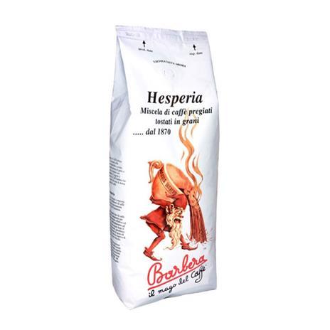 Barbera Hesperia koffiebonen (1kg)