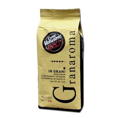 Caffè Vergnano koffiebonen gran aroma (1kg)