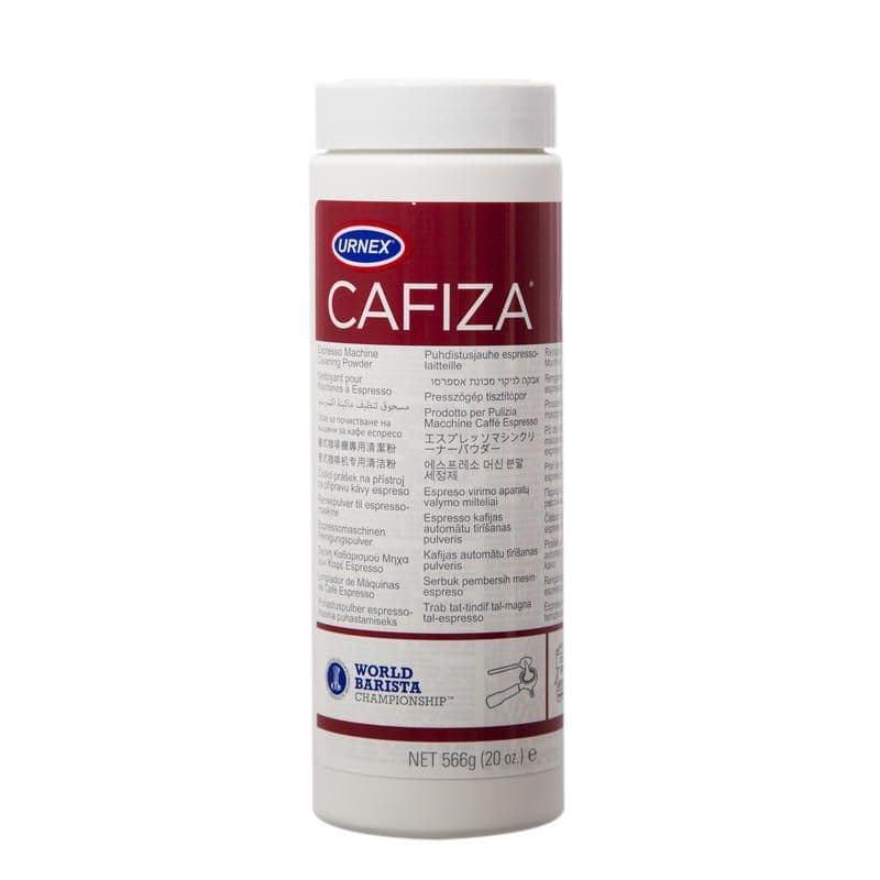 Urnex Cafiza reinigingspoeder 566gr