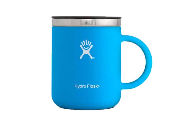 Hydro Flask isolatie Coffee Mug (354 ml - 12oz) - Pacific
