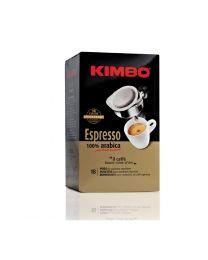 Kimbo ESE 100% arabica