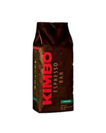 Kimbo koffiebonen premium (1kg)