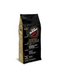 Caffè Vergnano koffiebonen espresso EXTRA DOLCE 1000 (1kg)