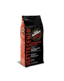Caffè Vergnano koffiebonen espresso RICCO 700 (1kg)
