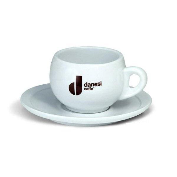 Danesi cappuccino tas en ondertas