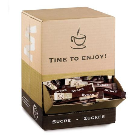 Suikersticks Time to enjoy (600st x 4gr )