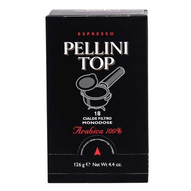 Pellini Top ESE servings Arabica (18 stuks)