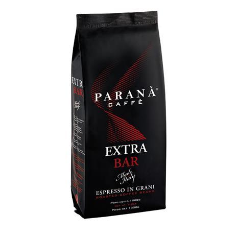 Parana caffè extra bar koffiebonen (1kg)