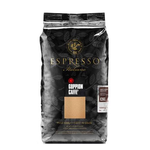 Goppion koffiebonen Piantagione (vroeger Espresso Italiano) (1kg)