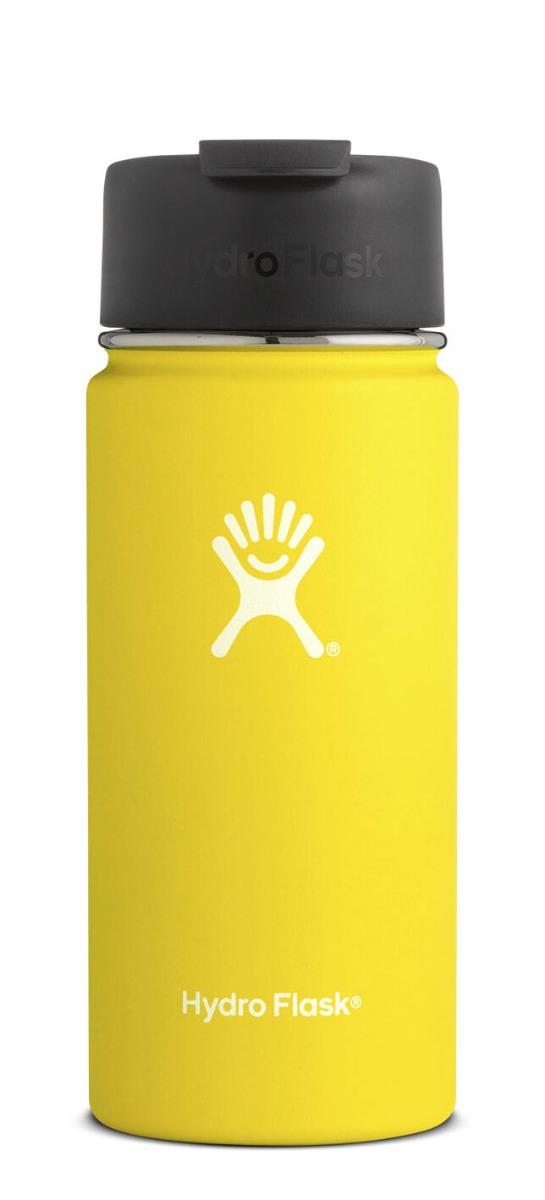 Hydro Flask Isolatie drinkbeker 473ml - Lemon