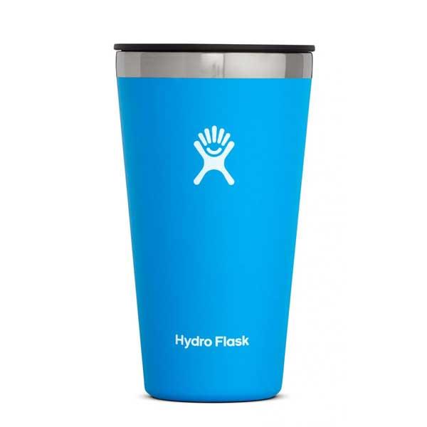 Hydro Flask Isolatie Tumbler beker 473ml - Pacific
