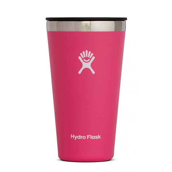 Hydro Flask Isolatie Tumbler beker 473ml - Watermelon