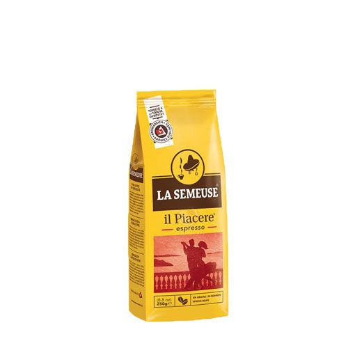 La Semeuse koffiebonen IL PIACERE (250gr)