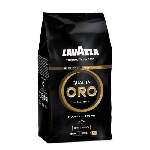 Lavazza koffiebonen qualita oro MOUNTAIN GROWN (1kg)