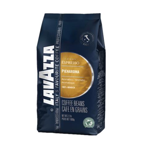 Lavazza koffiebonen espresso pien aroma (1kg)