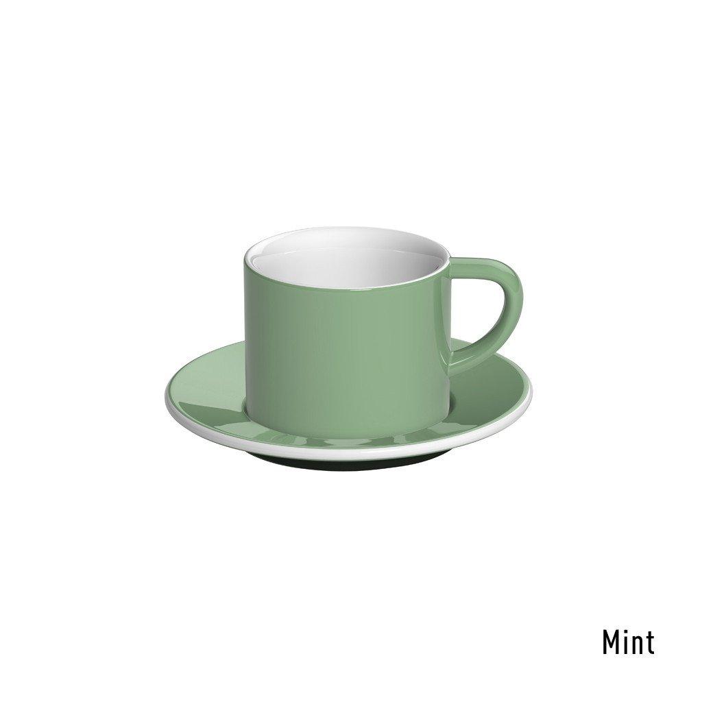 Loveramics bond cappuccino tas ZONDER ondertas (150ml) munt
