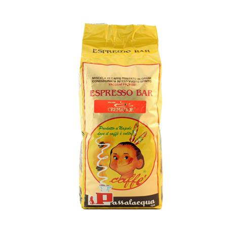Passalacqua Cremador koffiebonen 1kg