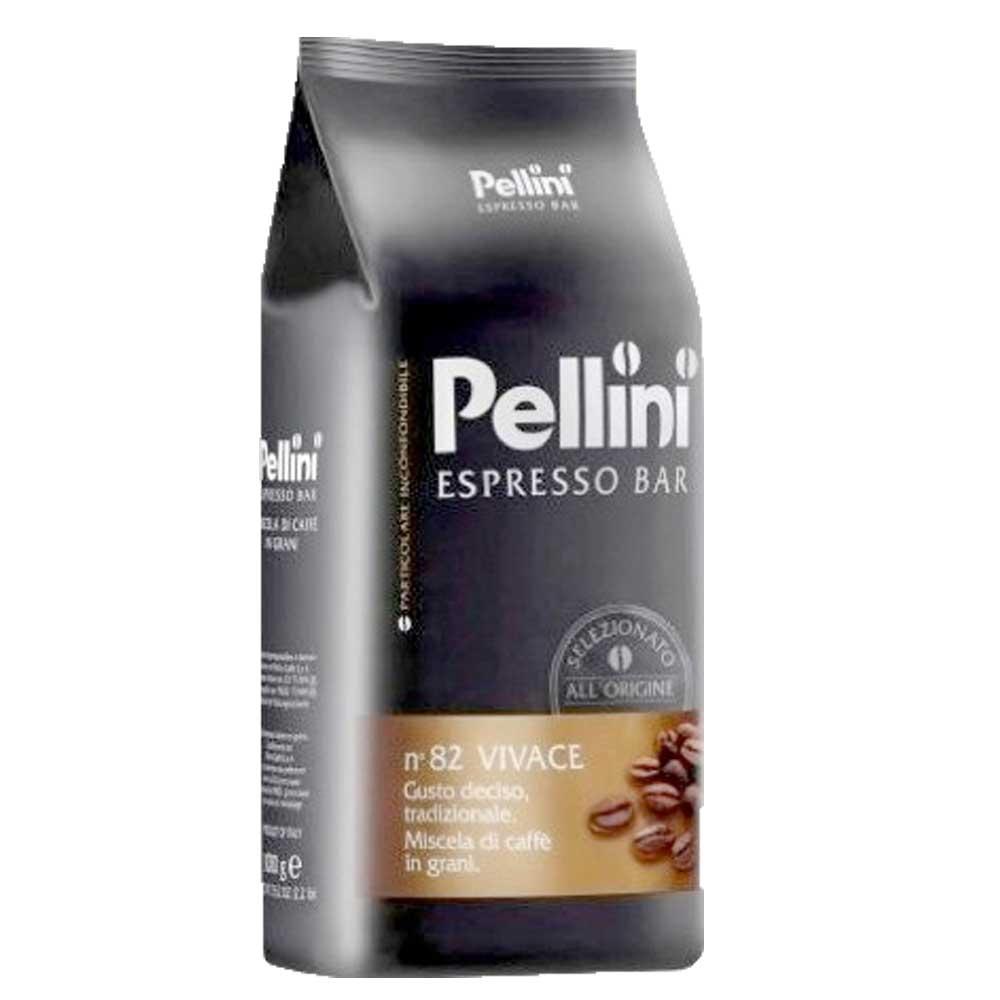 Pellini koffiebonen N°82 Vivace (1kg)