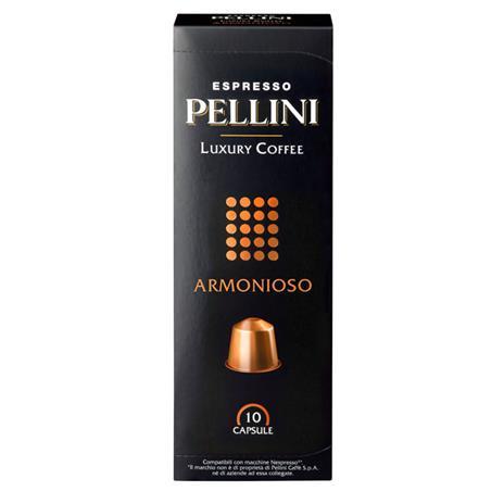 Pellini Armonioso capsule voor nespresso (10st )