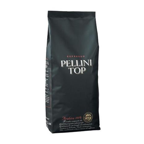 Pellini koffiebonen TOP 100% arabica (1kg)