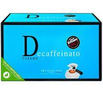 Caffè Vergnano ESE servings Decaffeinato (18stuks)