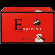 Caffè Vergnano ESE servings Espresso (18stuks)